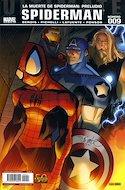 Ultimate Comics: Spiderman (2010-2012) (Grapa 48 pp) #9