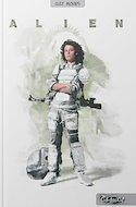 Alien Director's Cut (Cartoné) #