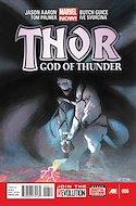 Thor: God of Thunder (Comic-book) #6