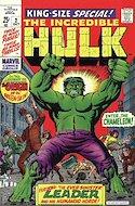 The Incredible Hulk Annual (Comic Book. 1968-1994) #2