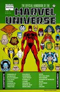 The Official Handbook of the Marvel Universe Master Edition (Softcover 48 pp) #7