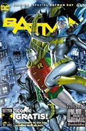 Edición Especial Batman Day (2019) Portadas Variantes (Grapa) #5