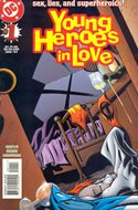 Young Heroes In Love (comic-book) #1