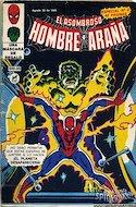 El Asombroso Hombre Araña (Grapa) #6