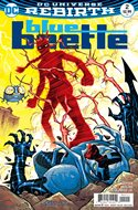 Blue Beetle Vol. 10 (Grapa) #2