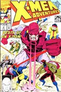 X-Men Adventures Vol. 1 (Comic Book) #2