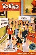 Tio Vivo. 2ª época (1961-1981) (Grapa) #4