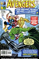 The Avengers Vol. 1 (1963-1996) (Comic Book) #1.5