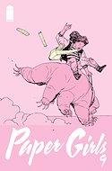 Paper Girls (Comic-book) #9