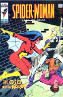 Spider-Woman V.1 (Grapa (1979)) #5