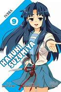 Haruhi Suzumiya (Rústica con sobrecubierta) #9