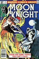 Moon Knight Vol. 1 (1980-1984) (Grapa) #5