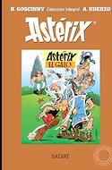 Astérix - Colección Integral (Cartoné, color) #4