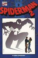 Coleccionable Spiderman Vol. 2 (2004) (Rústica, 80 pp) #2