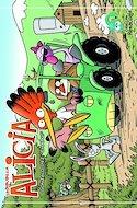 La Abubilla Alicia (Cartoné 56 pp) #