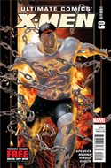 Ultimate Comics X-Men (2011-2013) (Comic-Book) #9