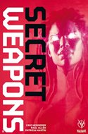 Secret Weapons (Rústica 128 pp) #
