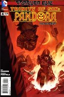 Trinity of Sin: Pandora Vol 1 (Comic-Book) #4
