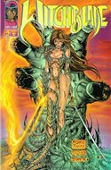 Witchblade (Saddle-stitched) #4
