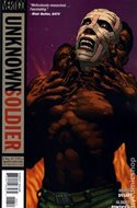 Unknown Soldier (2008-2010) (Comic Book) #6