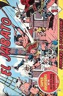 El Jabato. Super aventuras (Grapa 12 pp) #8