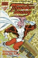 Thunderbunny (Comic Book) #8
