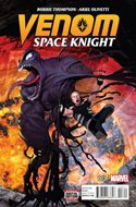 Venom: Space Knight (Comic Book) #3