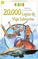 Colección Grandes Clásicos - Biblioteca Genios (Cartoné) #1