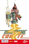 Mapache Cohete / Groot (2014-2018) (Grapa) #8
