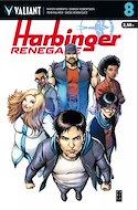 Harbinger Renegade (Grapa) #8