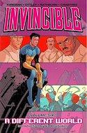 Invincible (Paperback) #6