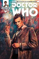 Doctor Who: The Eleventh Doctor (Comic Book) #1