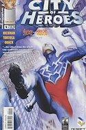 City of Heroes (2005-2007) (Grapa) #5