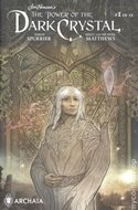 The Power of the Dark Crystal (Variant Cover) (Comic Book) #1
