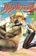 Appleseed (1994-1995) (Rústica 48 pp) #7