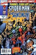 Marvel Team-Up Vol. 2 (Comic Book) #3