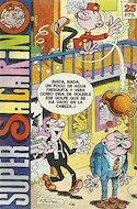 Super Sacarino / Sacarino (Grapa, 60 páginas (1975-1985)) #8