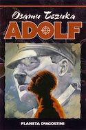 Adolf (1999-2000) (Rústica 232- 280 pp) #2