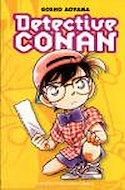 Detective conan (Primera edición) (Rústica, 176 páginas) #4