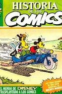 Historia de los Cómics (Grapa 32 pp) #7