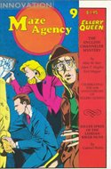 The Maze Agency (Comic Book) #9