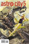 Astro City (Comic Book) #5
