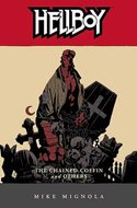 Hellboy (Softcover) #3