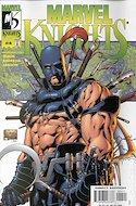 Marvel Knights Vol. 1 (2000-2001) (Comic-Book) #4
