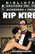 Biblioteca Grandes del Cómic: Rip Kirby (2004-2006) (Cartoné 176-208 pp) #9