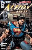 Action Comics Vol. 2 (2011-2016) (Digital) #2
