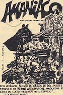 Amaniaco (Fanzine) #0