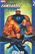 Ultimate Fantastic Four (Softcover) #2