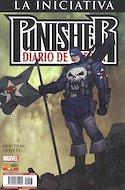 Punisher: Diario de guerra (2007-2009) (Grapa.) #7