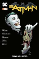 Batman de Scott Snyder (Cartoné 352 pp) #6